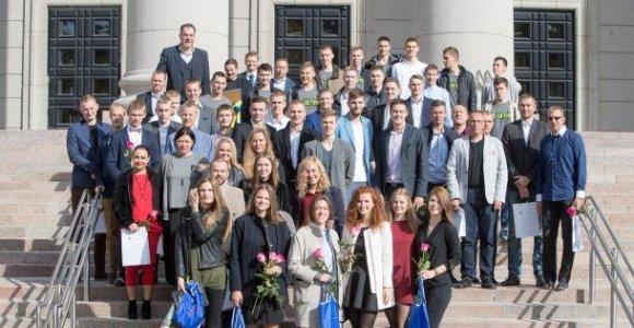 Moksleivių krepšinis Lietuvoje – pagal patobulintas taisykles