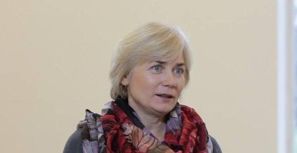 """Ilona Balsytė apie narkotikų prevenciją: """"Nereikia pykti ant jauno žmogaus"""""""