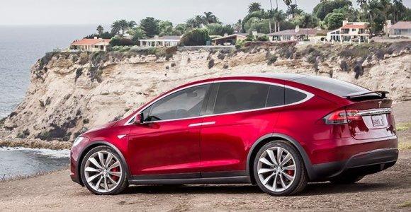 """""""Consumer Reports"""" paskelbė nepatikimiausių JAV automobilių sąrašą"""