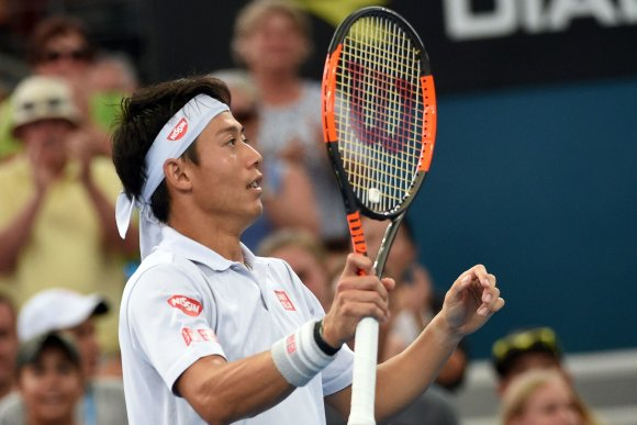 "AFP/""Scanpix"" nuotr./Kei Nishikoris"