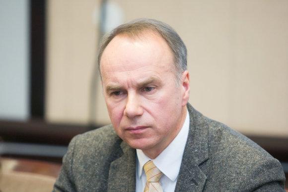 Juliaus Kalinsko / 15min nuotr./Saulius Jurkevičius