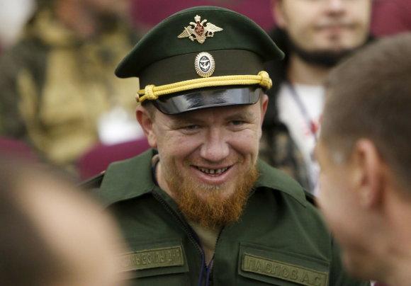"""Reuters""/""Scanpix"" nuotr./Arsenijus Pavlovas–Motorola"