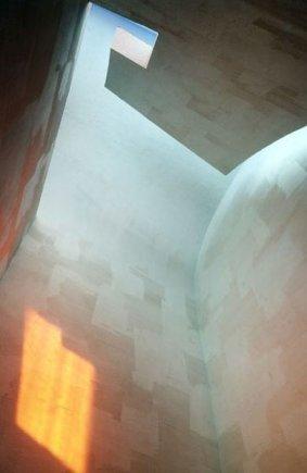 S.Holl nuotr./ thedaylightaward.com/2016 metų architektūrinė Dienos šviesos premija paskirta žinomam Amerikos architektui Stevenui Hollui