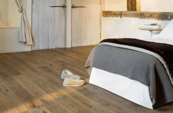 """Gamintojo nuotr./""""Quick-Step"""" laminuotos grindys iš Elite kolekcijos (Belgija)"""
