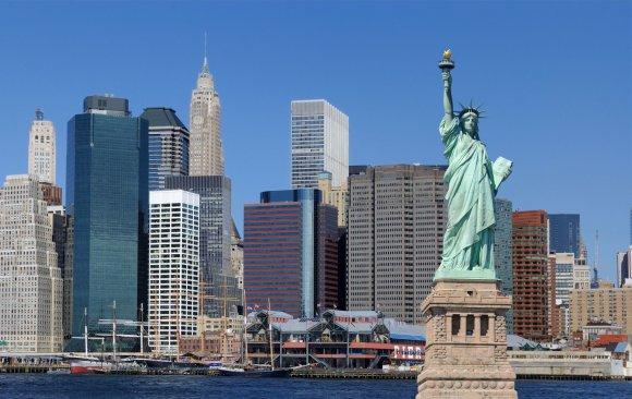 123rf.com nuotr. /Laisvės statula Niujorke