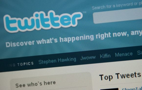 """AFP/""""Scanpix"""" nuotr./""""Twitter"""""""