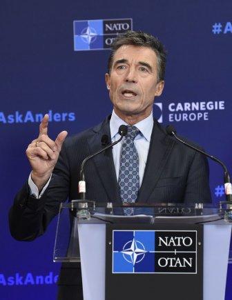"""AFP/""""Scanpix"""" nuotr./Andersas Foghas Rasmussenas"""