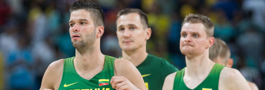 Lietuvių Eurolygos ir FIBA turnyruose – daugiau nei ispanų ir italų kartu sudėjus