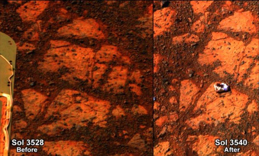 Marsaeigio darytos nuotraukos