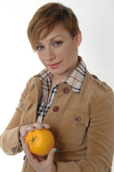 Rūta Lukoševičiūtė