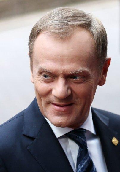 Donaldas Tuskas