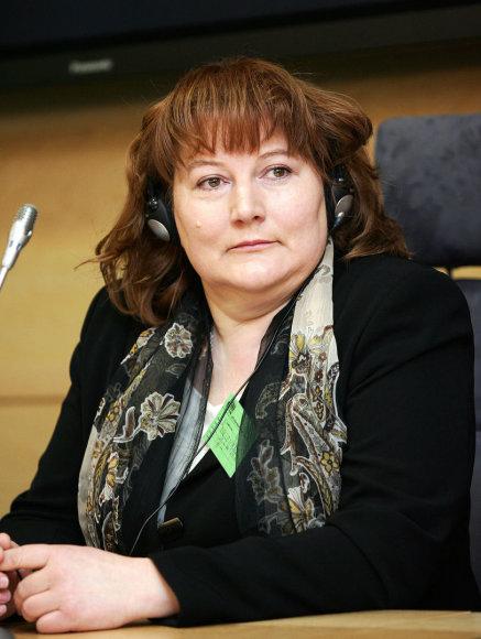 Birutė Obelenienė