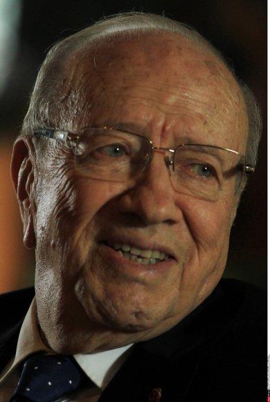 Beji Caidas Essebsis
