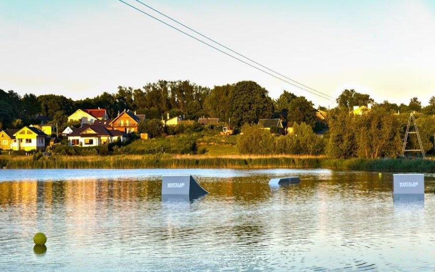Talkšos ežeras