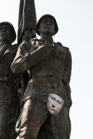 Sovietiniai kariai
