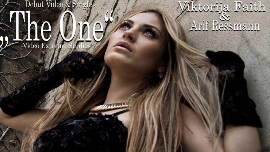 Viktorija Faith