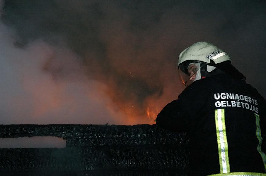Ugniagesys