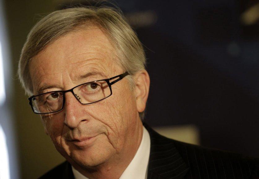Jean'as Claude'as Junckeris