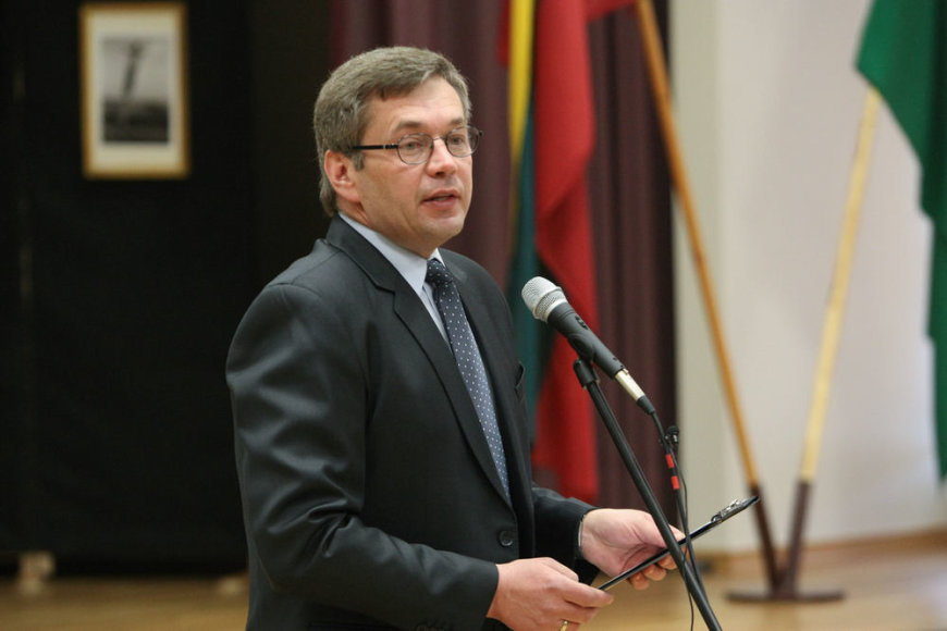 Valdemaras Kaupinis