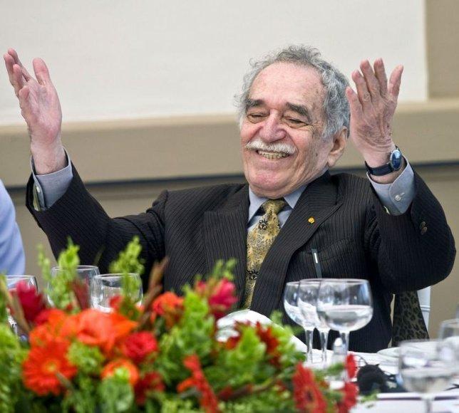 Gabrielis Garcia Marquezas