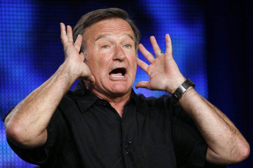 Robinas Williamsas (2009 m.)