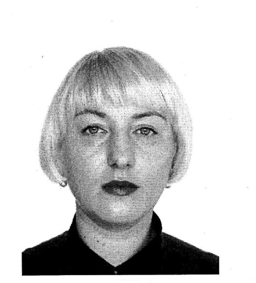 Ieškomoji Tatjana Kozlova