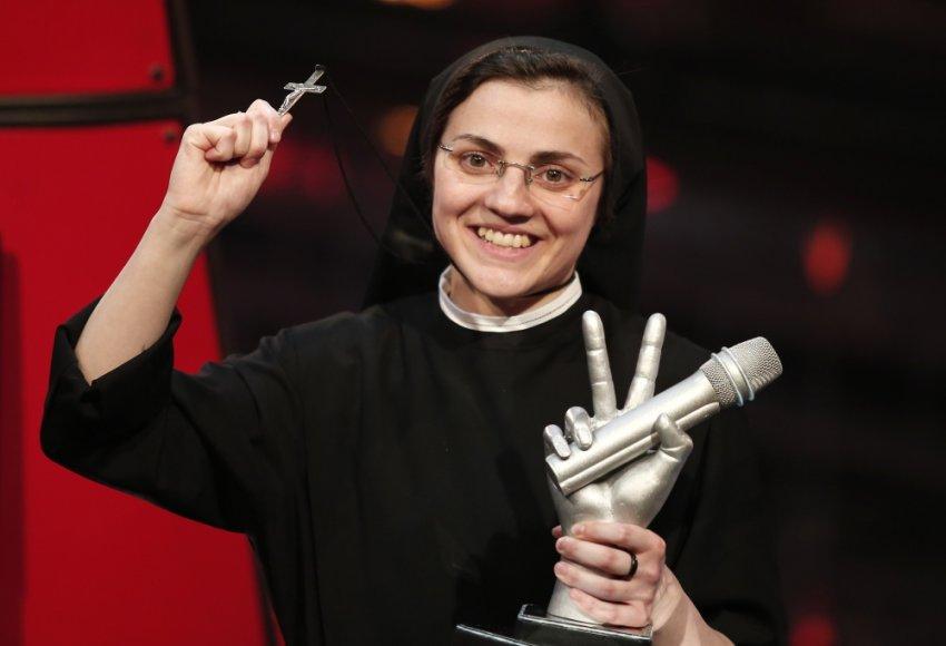 Sesuo Cristina Scuccia