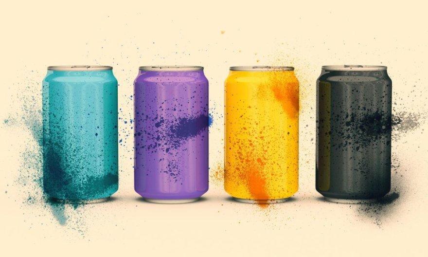 Energiniai gėrimai. Padauginti pavojinga!