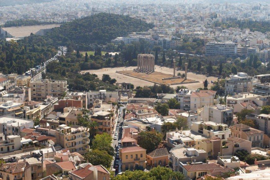 Atėnai (Graikija)