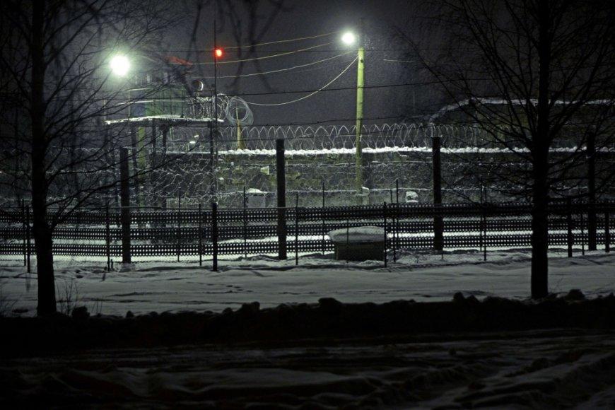 Kalėjimas, kuriame kalėjo Michailas Chodorkovskis