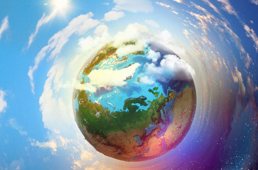 Planeta Žemė