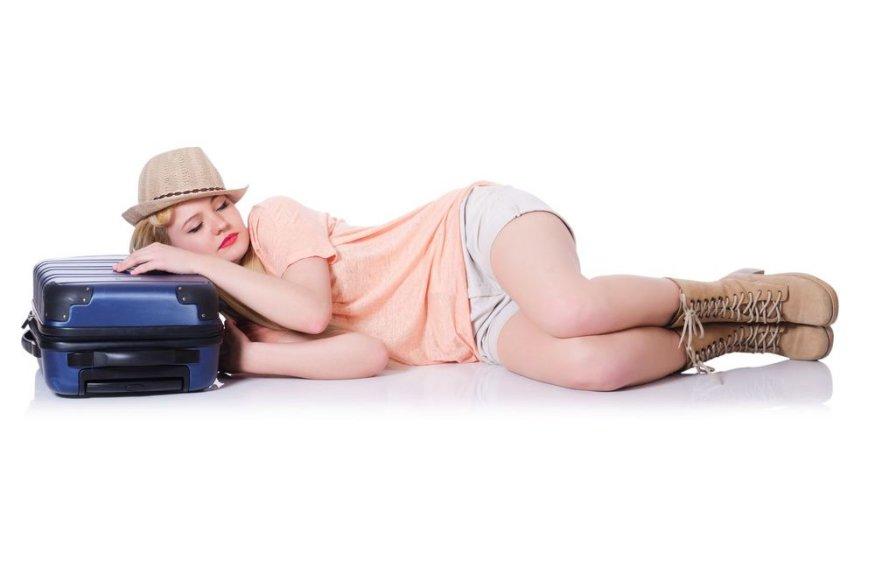 Helsinkio oro uoste bus galima išsimiegoti patogiau