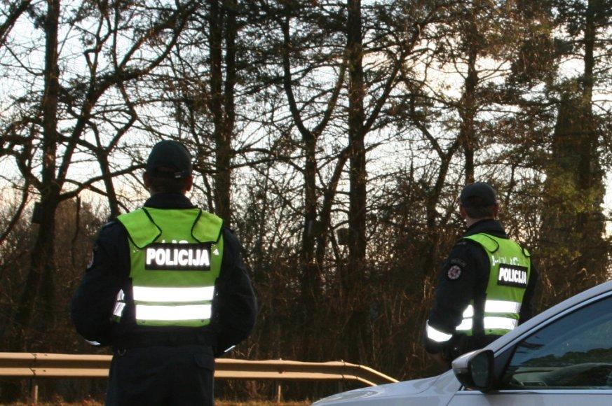 Tauragės r. policija