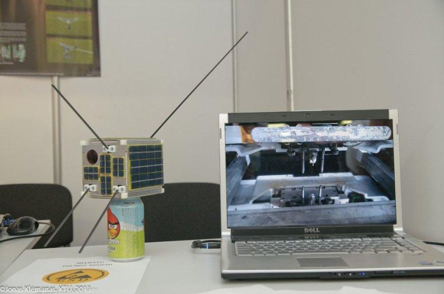 """KTU Technorama 2013"""
