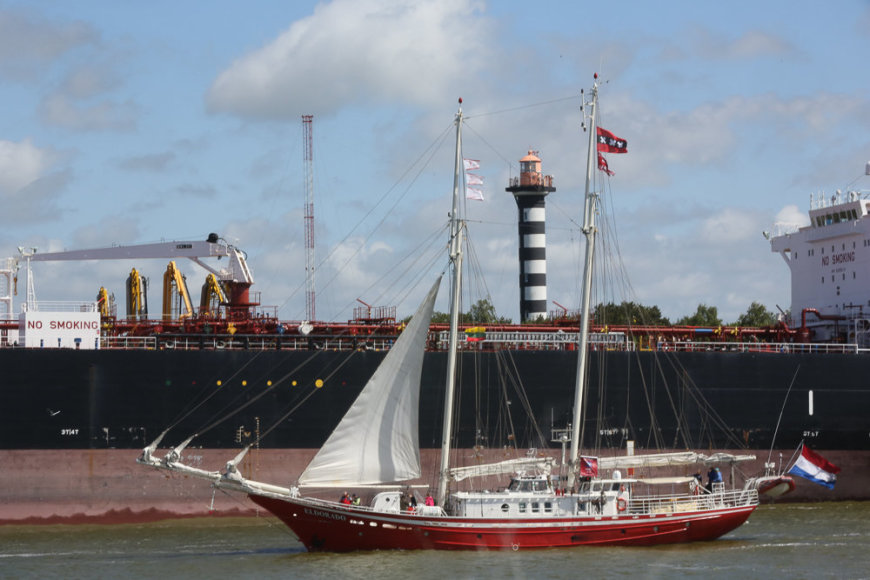 """Baltic Tall Ships Regatta 2015"""