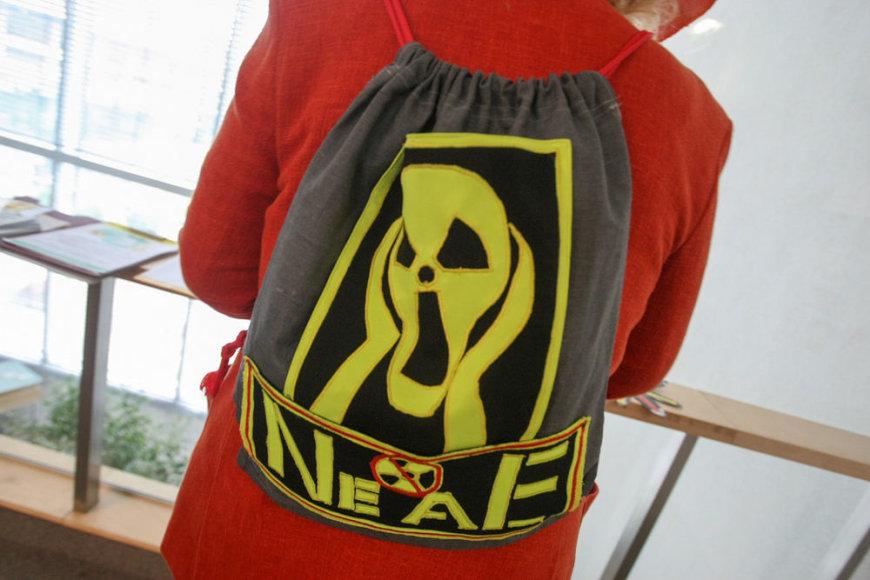 Seimas nusprendė – Visagino atominė elektrinė bus