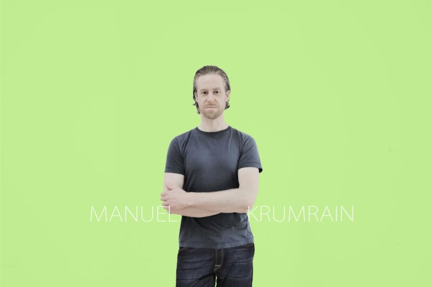 Manuel Krumrain