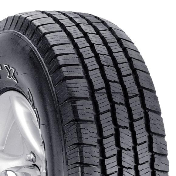 """Michelin LTX M/S"" padanga"