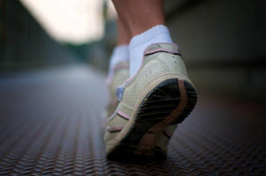 Kiek reikia sportuoti norint sulieknėti?