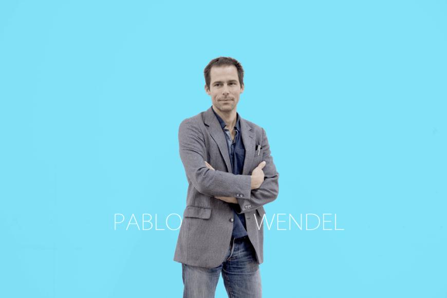 Pablo Wendel