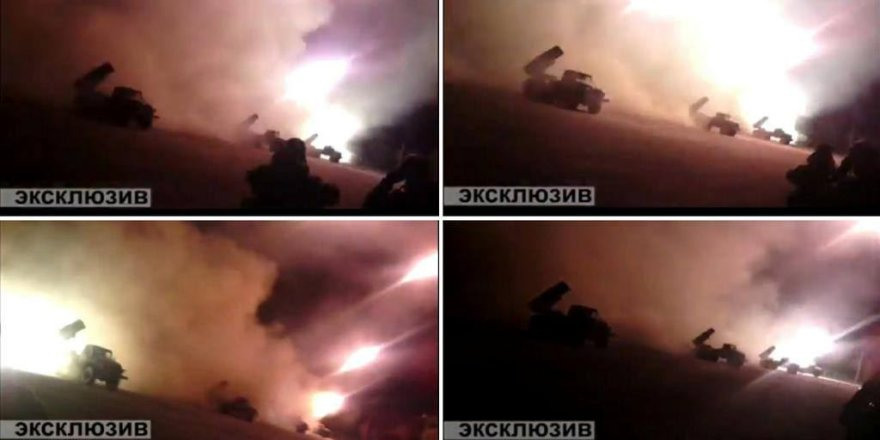Rusijos pajėgos apšaudo Donecko oro uostą