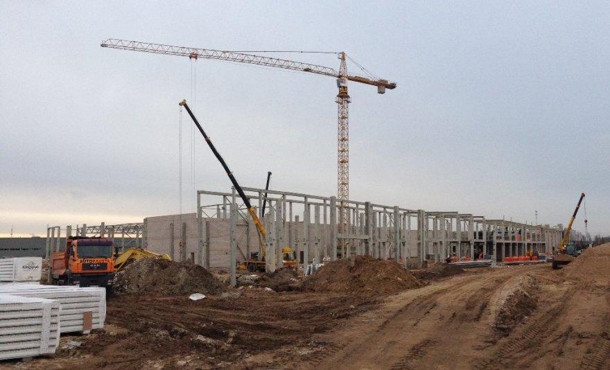 Kauno LEZ investuotojai vykdo didžiausią plėtrą Kauno regione