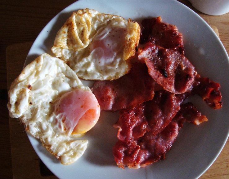 Susirūpinkite cholesterolio kiekiu kraujyje