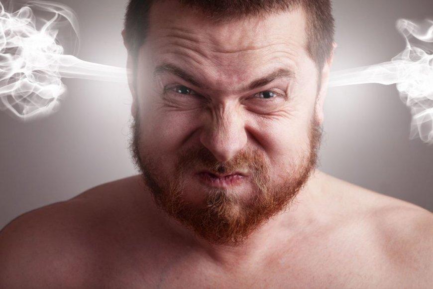Pyktis