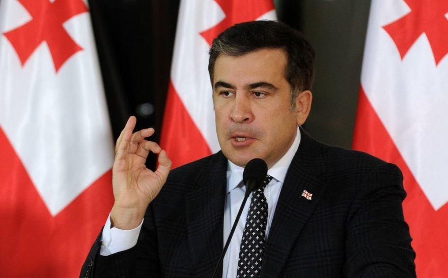 Givis Targamadzė – prezidento Michailo Saakašvilio sąjungininkas