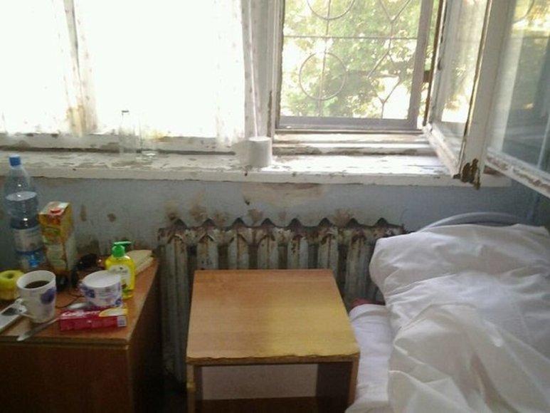 Astrachanės ligoninė