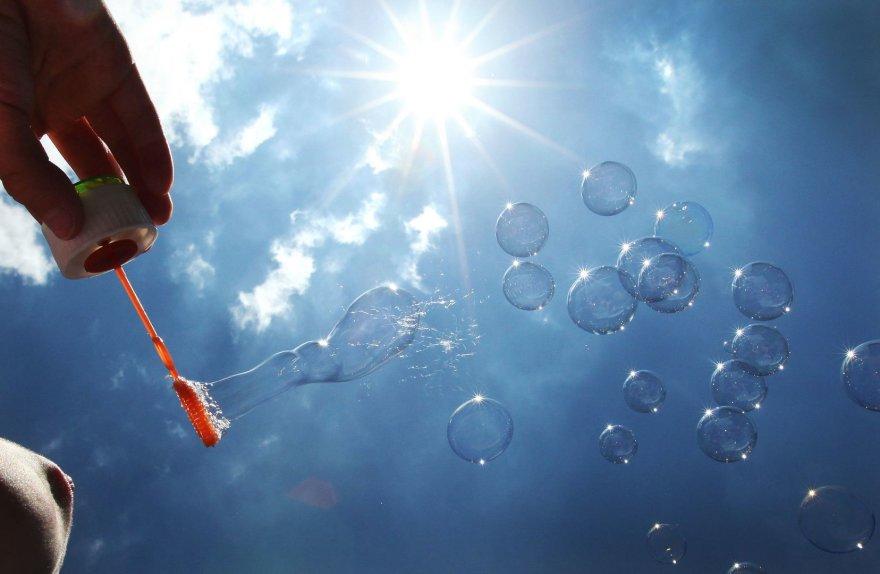 Burbulai
