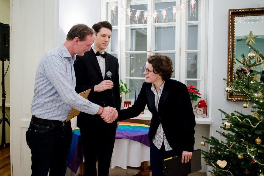 LGBT apdovanojimai verslui