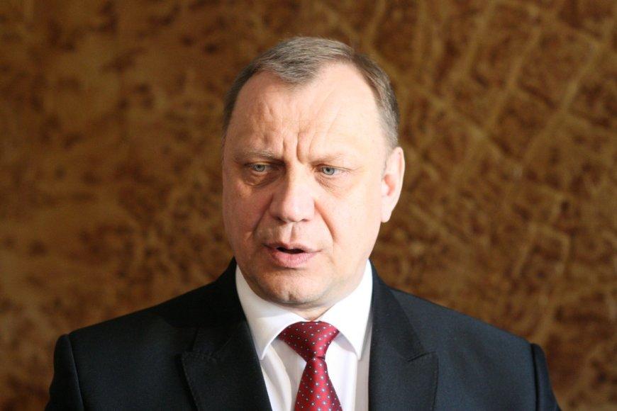 Baltarusijos ambasadorius