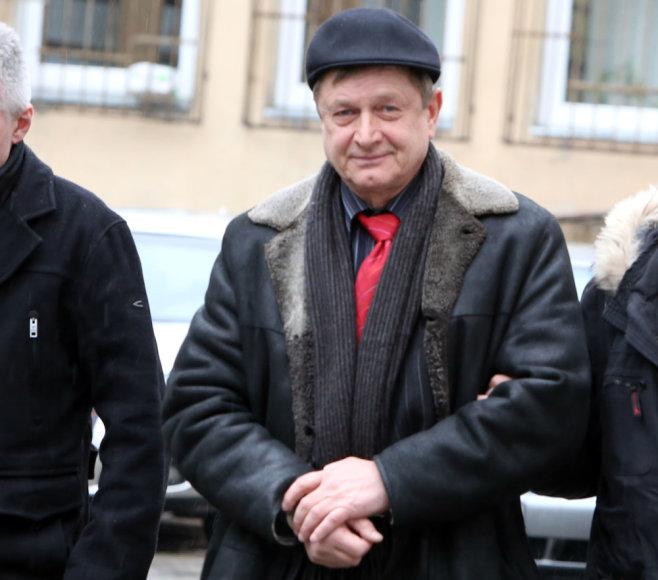 Valys Venslovas